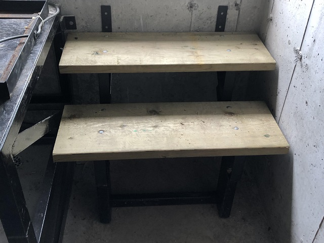 TrapStairs